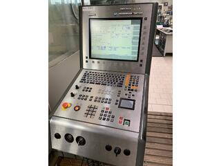 DMG DMF 500 linear Centro de Mecanización, Fresadoras, A.  2006-5