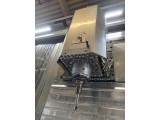 DMG DMF 500 linear Centro de Mecanización, Fresadoras, A.  2006-6