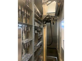 DMG DMF 500 linear Centro de Mecanización, Fresadoras, A.  2006-8