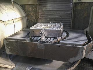 Fresadora DMG DMU 100 monoBLOCK-2