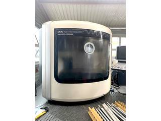 Fresadora DMG DMU 100 T-0