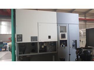 Fresadora DMG DMU 125 P, A.  1999-2