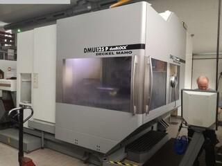 Fresadora DMG DMU 125 P duoBLOCK-0