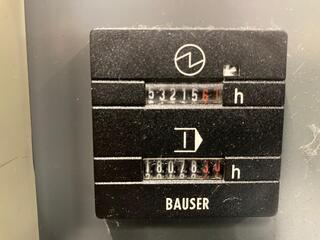 Fresadora DMG DMU 50-8