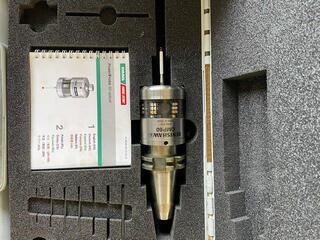 Fresadora DMG DMU 50-5