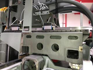 Fresadora DMG DMU 50 Evolution, A.  1999-10