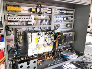 Fresadora DMG DMU 50 Evolution, A.  1999-12