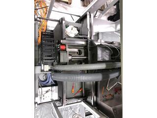 Fresadora DMG DMU 50 Evolution, A.  1999-6