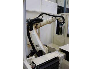 Fresadora DMG DMU 50 + WK 3 Kuka Robot, A.  2010-5