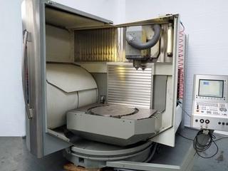 Fresadora DMG DMU 80 T-1