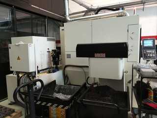Fresadora DMG Ecomill 70-10