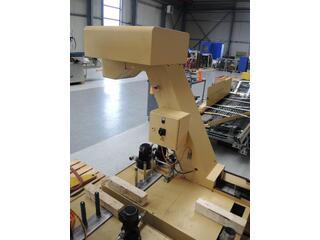 Torno DMG Gildemeister Twin 42 x 2 + Robot-8