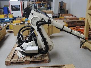 Torno DMG Gildemeister Twin 42 x 2 + Robot-9