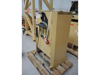 Torno DMG Gildemeister Twin 42 x 2 + Robot-11