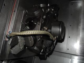 Torno DMG Gildemeister Twin 42 x 2 + Robot-3