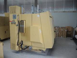 Torno DMG Gildemeister Twin 42 x 2 + Robot-4