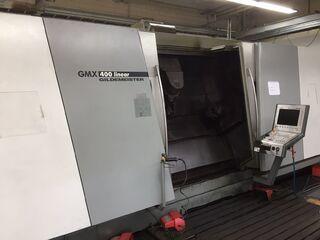 Torno DMG GMX 400 Linear-0
