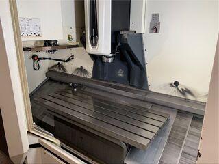 Fresadora DMG Mori CMX 1100 V-1