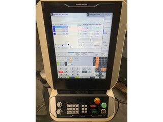 Fresadora DMG Mori CMX 1100 V-3