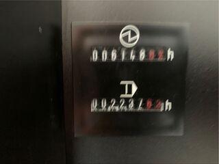 Fresadora DMG Mori CMX 1100 V-4