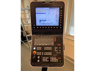 Fresadora DMG Mori CMX 600 V-5