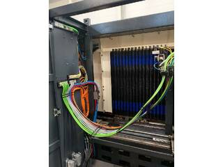 Torno DMG MORI CTX beta 800 TC-10