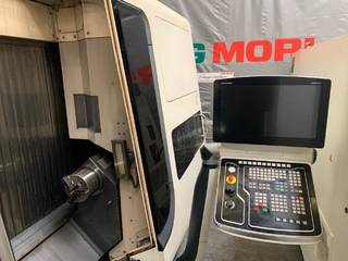 Torno DMG MORI CTX beta 800 TC-1