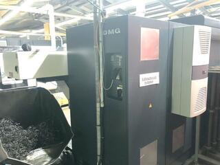 Torno DMG CTX beta 800 V6 linear-4