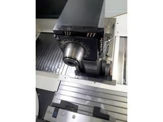 Fresadora DMG Mori DMU 60 monoblock-2