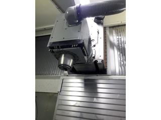 Fresadora DMG Mori DMU 80 monoblock-2