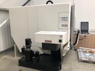 Fresadora DMG Mori ecoMill 600V-2