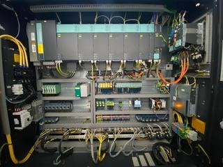 Fresadora DMG Mori HSC 70 linear-7