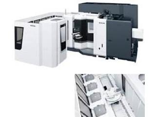 Fresadora DMG Mori NHX 5000 - 6CPP-0