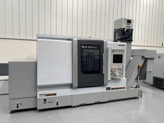 Torno DMG MORI NLX 4000 BY/750-0