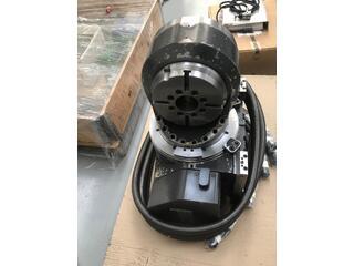 Fresadora DMG Mori NVX 5100 II / 40 RV, A.  2013-14
