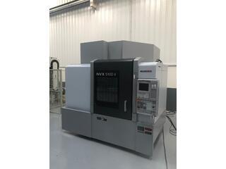 Fresadora DMG Mori NVX 5100 II / 40 RV, A.  2013-1
