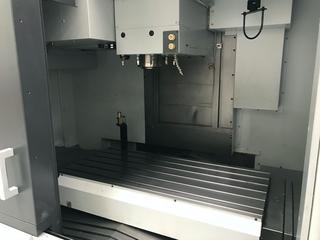 Fresadora DMG Mori NVX 5100 II / 40 RV, A.  2013-7