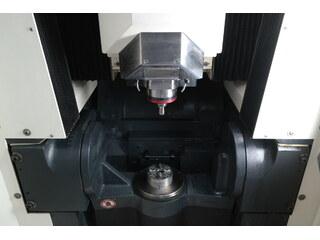 Fresadora DMG Sauer Ultrasonic 20 Linear, A.  2010-2