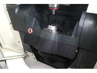 Fresadora DMG Sauer Ultrasonic 20 Linear, A.  2010-4