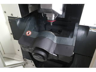 Fresadora DMG Sauer Ultrasonic 20 Linear, A.  2010-5