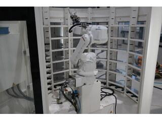 Fresadora DMG Sauer Ultrasonic 20 Linear, A.  2010-6