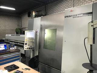 Torno DMG Sprint 65 Linaer-0