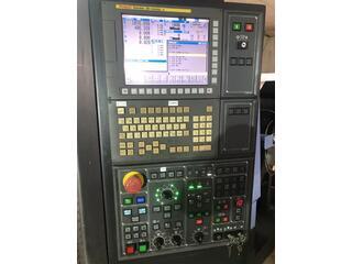 Torno Doosan Puma MX 2100 ST-5