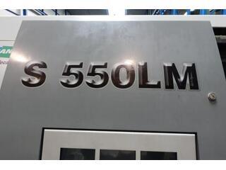 Torno Doosan S 550 LM-7