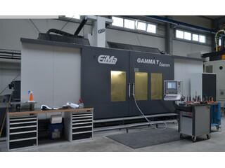 EIMA Gamma T linear Fresadoras portal-0