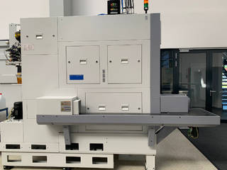 Torno Emag VL 100-5