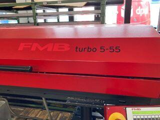 Torno Emco Turn 332 MC-5