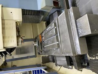 Fresadora FAMUP MCX 1000-3