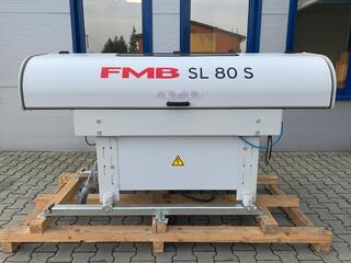 FMB SL 80 S Accesorios utilizados-0