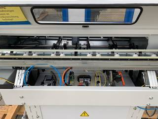 FMB SL 80 S Accesorios utilizados-2